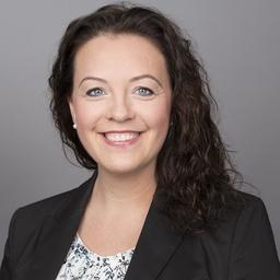 Kathleen Ramp - Sparkassen Rating und Risikosysteme GmbH - Berlin