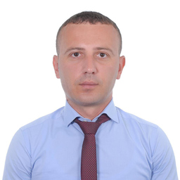 Andri Iljazi - Bank of Albania - Tirana