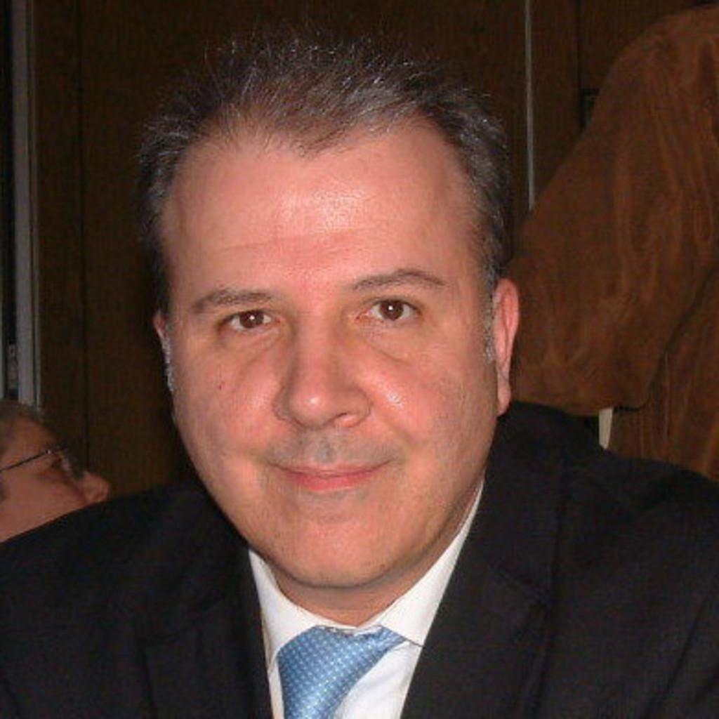 Dirk Martin