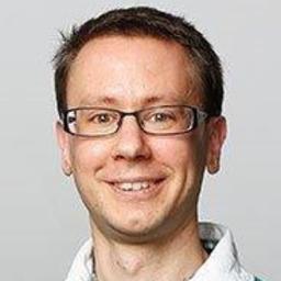 Christian Weber - JURA Elektroapparate AG - Niederbuchsiten