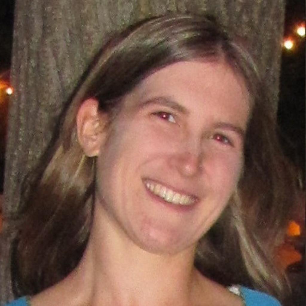 Stefanie Heidinger's profile picture