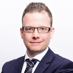 Erik Rusek - PwC Österreich - Linz
