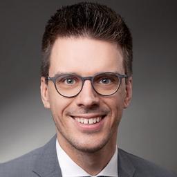 Max Lennart Kraemer - IBM Deutschland GmbH - Frankfurt