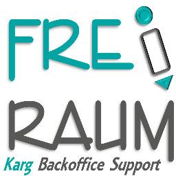 Lisa Karg - Freiraum - Karg Backoffice Support - Bad König