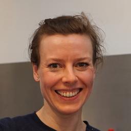 Marina Winterstein - Paula Catering - Frankfurt am Main