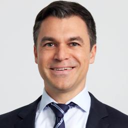 Dr Daniel Rolli - Conemis AG - Cloud Data Integration Company - Karlsruhe
