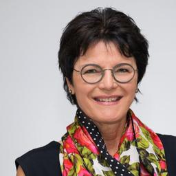 Heidi Golay-Keller - Innoma GmbH - Innovation&Marketing - Murist