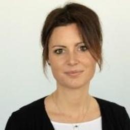 Sabrina Bauer's profile picture