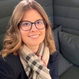 Vanessa Breunig - Systemische Beratung & Entwicklung - Freiburg