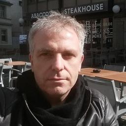 Markus Heim - ABACCOS STEAKHOUSE GRUPPE - Stuttgart