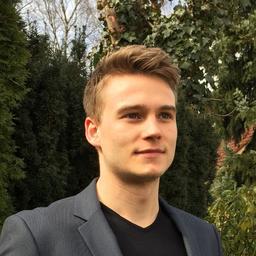 Dennis Behnisch's profile picture