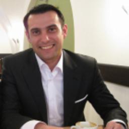 Ruslan SABIRLI - IPMA Azerbaijan (AzPMA) - Baku