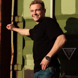 Jannik Hasselmann's profile picture