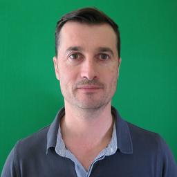 Vladimir Dobriakov - infrastructure-as-code.de - Kaarst