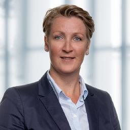 Tatjana Oelmann - Hörmann KG Antriebstechnik - Steinhagen