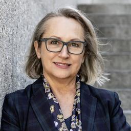 Annemarie Haller - chloris Consulting - Zürich, Chur