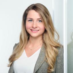 Xenia Dybich's profile picture