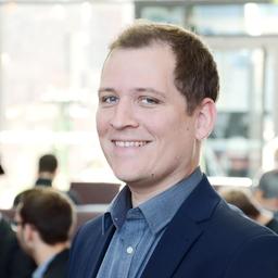 Björn Buß's profile picture