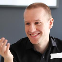 Florian Plattner - Moved my profile to LinkedIn - Hamburg