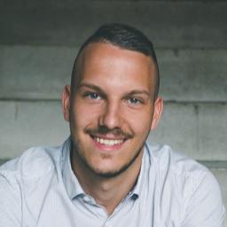 Stephan Bisser - SOLVION information management GmbH - Graz