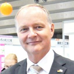 Dr. Thomas R. Dietrich's profile picture