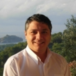 Abdullah Gürcan - OneTwoTrip - Istanbul