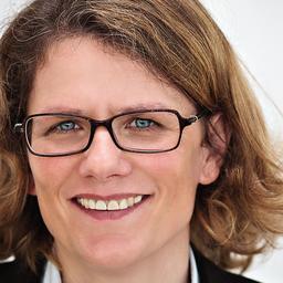 Christiane Kuntz-Mayr