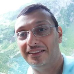Dipl.-Ing. Amar AL-KHAYAT's profile picture