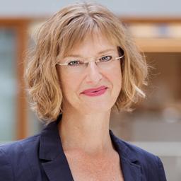 Sabina Helter - Union Investment - Frankfurt