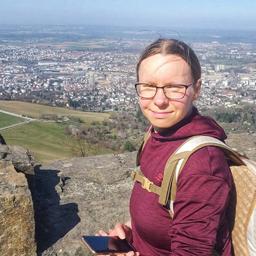 Ute Lochner's profile picture