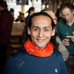 Luis Daniel Maldonado Fonken - Luis Daniel Maldonado Fonken Technologies - Helsinki