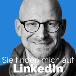 Florian Hameister - SISTIGO - Der Innovationsmacher - Kassel