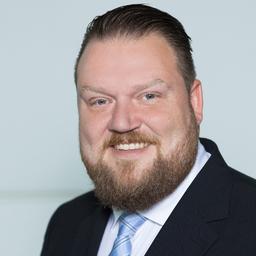Tim koch gesch ftsf hrer arena personal management for Koch personaldienstleistungen