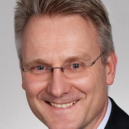 Michael Bernhard Hasch
