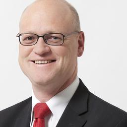 Holger Knauer - Catana Capital GmbH - Frankfurt am Main