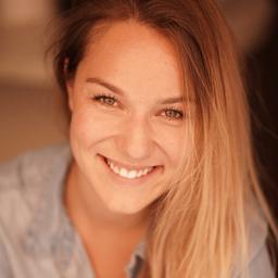Nicole Heinold - Jochen Schweizer Gruppe - Kolbermoor