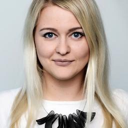 Annika-Sophie Butt - PIA Performance Interactive Alliance - Hamburg