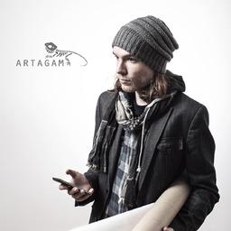 Bertram Hillmann - ARTAGAM GbR Grafik | Sound | Video - Berlin