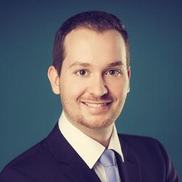Mike Blüthgen - ITARICON Digital Customer Solutions - Dresden