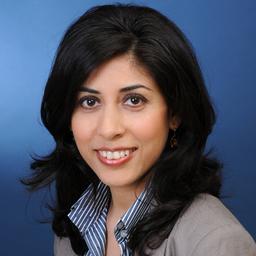 Salma Safdari