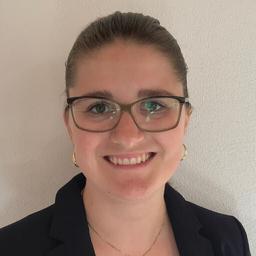 Joëlle Batiste's profile picture