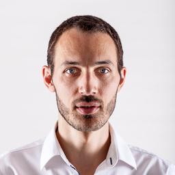 Sean Grünböck - handschlag.io - Wien