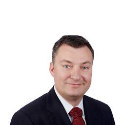 Mike Gräfe - Tilia GmbH - Leipzig