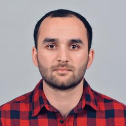 Aiub Abdullaev's profile picture