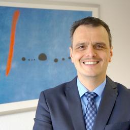 Thomas Becker - Thimmel & Partner, Partnerschaftsgesllschaft - Dillingen/Saar