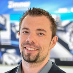 Jan Fiete Buschmann - Zimmer Medizinsysteme - Neu-Ulm