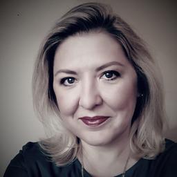 Oxana Grischetschkin - mit Herz, Hand und Verstand - Fürth