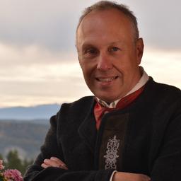 Prof. Dr Andreas Otterbach - Hochschule der Medien - Wolfratshausen