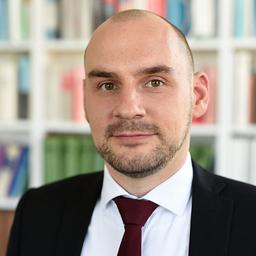 Steffen Lützelberger's profile picture