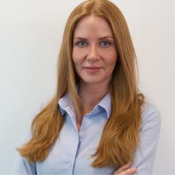 Sybilla Hanssen - financial.com AG - München